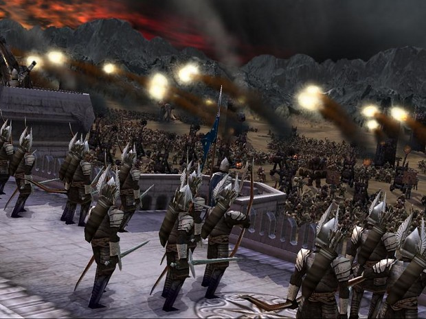 Battle for the Village 15
