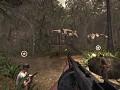 Pacific Assault - No Crosshairs Mod