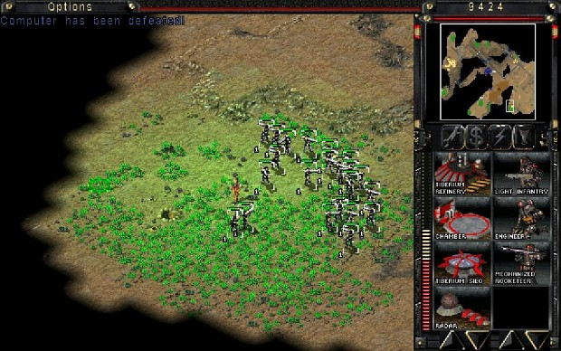 Cultist War Beta 0.1 Mod