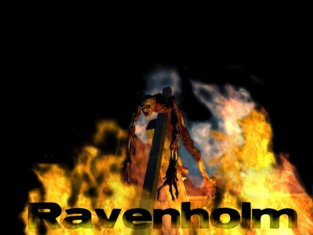Ravenholm Spanish Language Pack 1.0