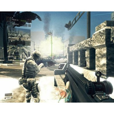 Tom Clancy's Ghost Recon Advanced Warfighter Demo