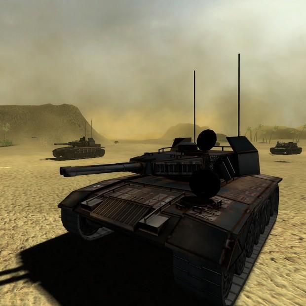 Empires Mod 1.03 Beta