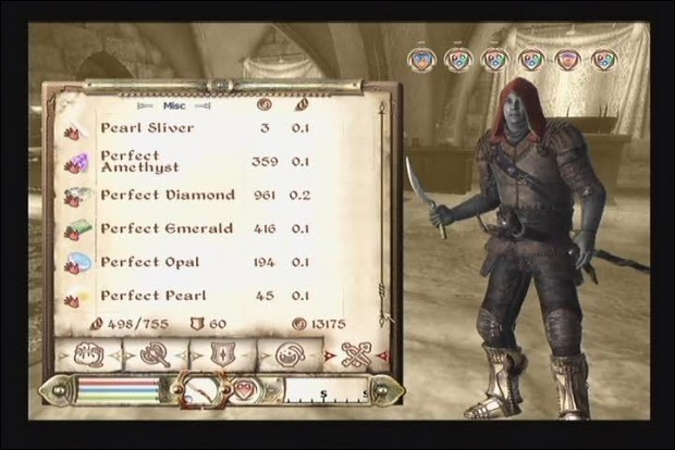 Oblivion Overhaul Modification