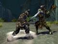 Guild Wars Factions Preview Client