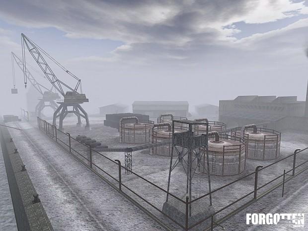 Forgotten Hope: Havoc's Maps