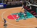 NBA Live 2000 Demo