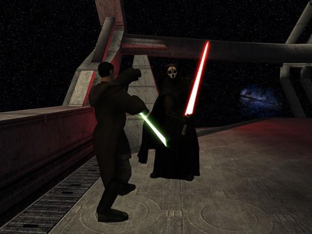 Ballistic Mesh Jacket for PC-Dark Side