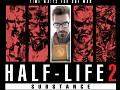 Half-Life 2 Substance 0.84 Mod