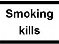 Cigs Reduce Radiation
