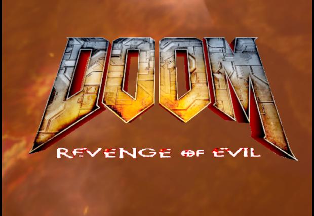 DooM : Revenge of Evil (demo released) GZDooM
