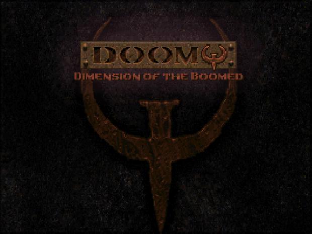 Dimension of the Boomed (Vanilla Boom)