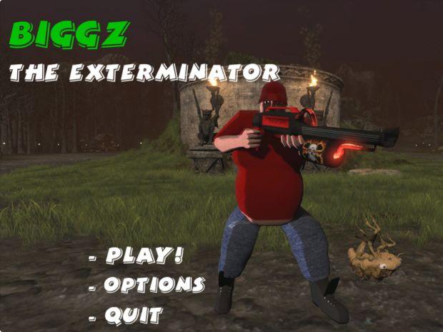 Bigg: The Exterminator