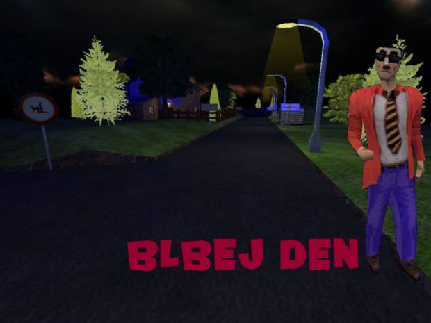 Blbej Den - HL won version