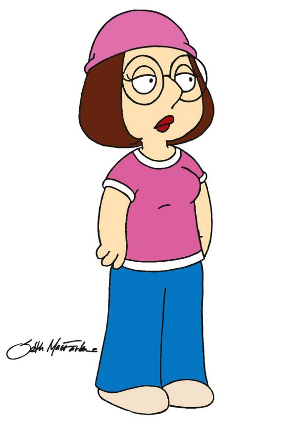 L4D: Meg Griffin as the Witch