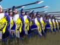 Amaon: Total War version 2.5b for BI