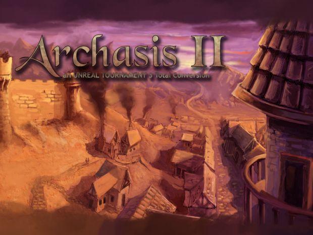 Archasis II - Alpha 0.48