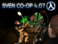 [OLD!] Sven Co-op 4.07 Update
