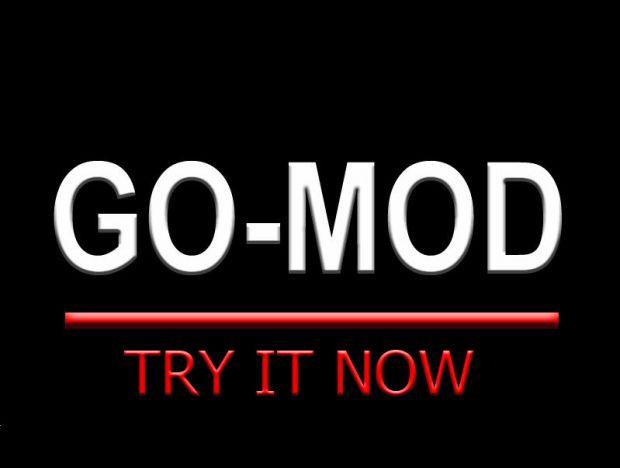 Go-Mod 1.0 (BETA)