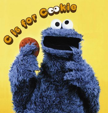 cookies 3 cookie monster