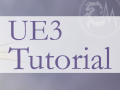 UE3 Tutorial 02 - Import Original 3d/2d Assets