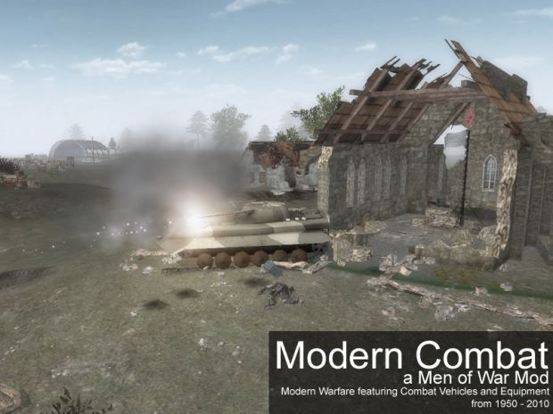 Modern Combat v2.0