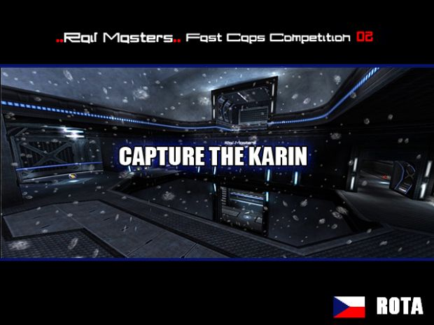 Capture the Karin (rota3ctf2)