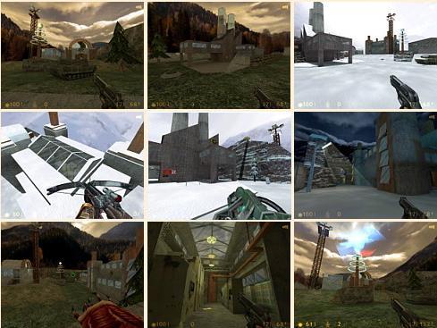 Half-Life_1: Red Alert