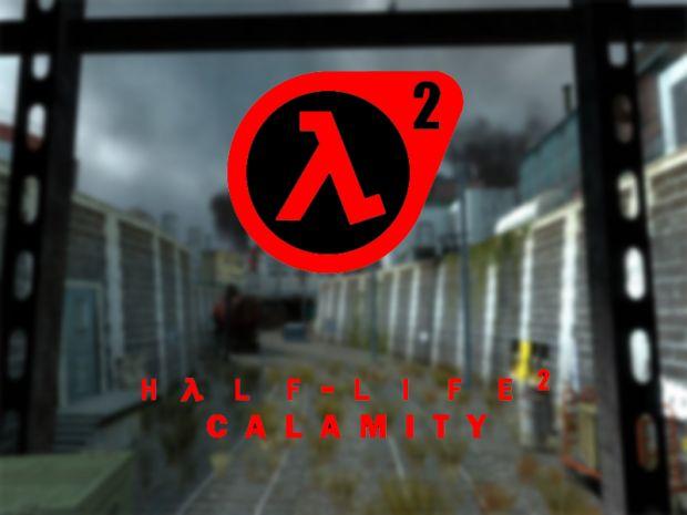 Half - Life 2: Calamity