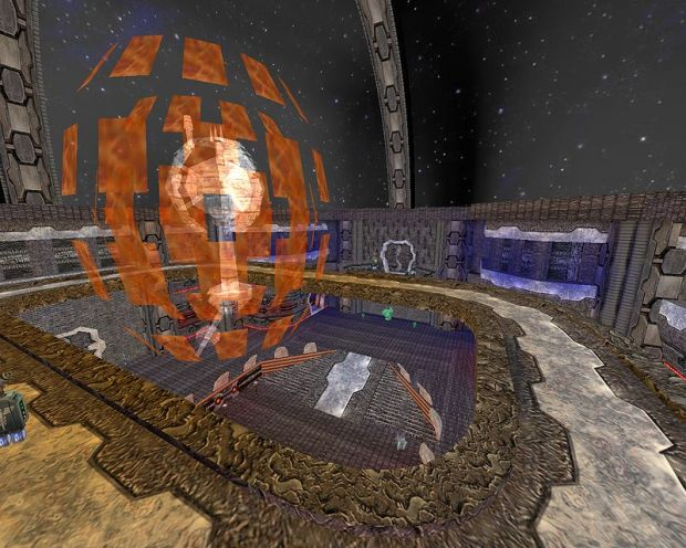 Shield Observatory (1v1_ctfforge)