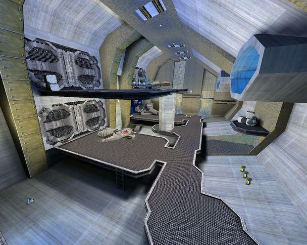 Dreadnought Hangar (1v1_dnhangar)
