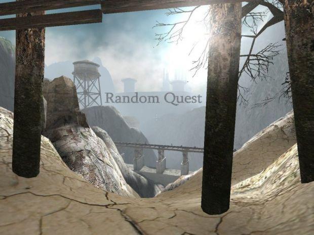 Random Quest v1.0