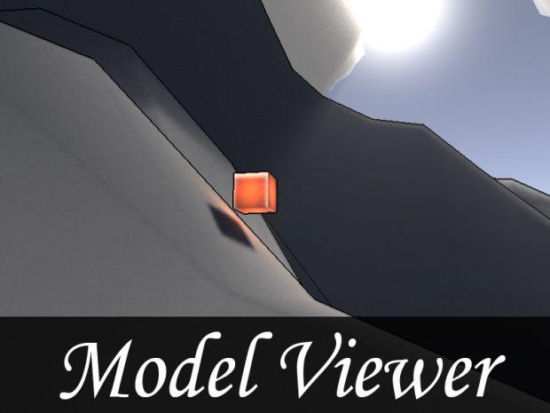 Model Viewer