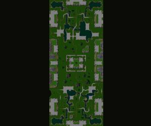 Aramon Forts