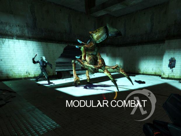 Modular Combat v1.74