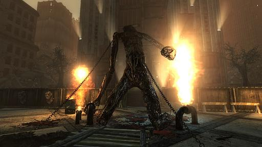 Fallout 3 Reborn Version 4 (The Pitt Mod File)