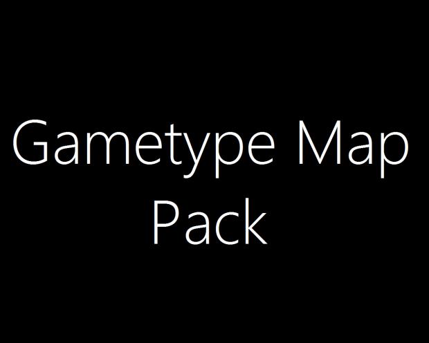 Gametype Map Pack 1.8