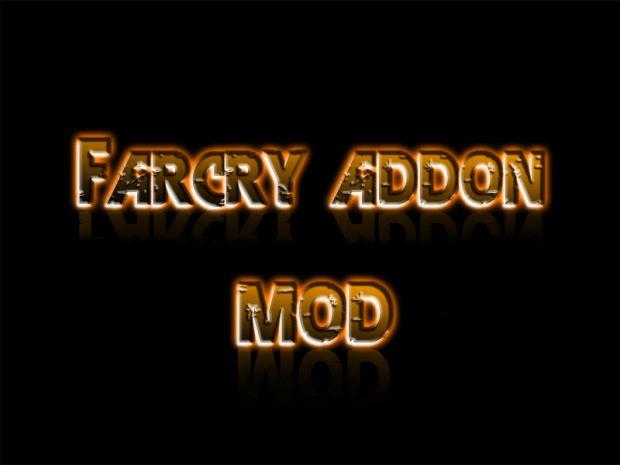 FCAM (FarCry Addon Mod) 1.89 - *OLD*