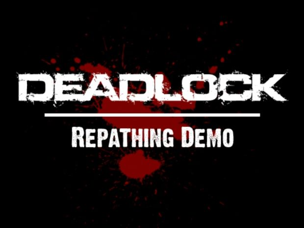 Deadlock Repath Demonstration - Full Resolution