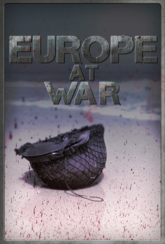 Europe at War teaser