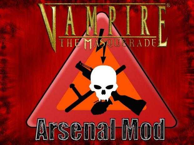 VTMB: Arsenal mod