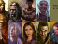 Ultimate Portrait Pack - Baldur's Gate I & II