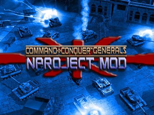NProject Mod 2.6