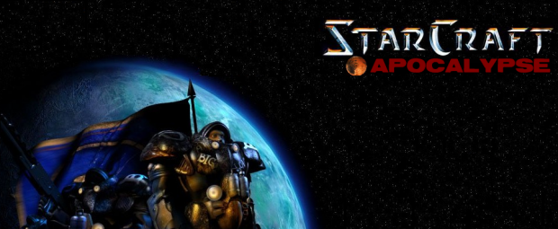 StarCraft Apocalypse Beta 0.1