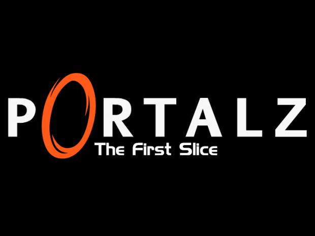 PortalZ: The First Slice