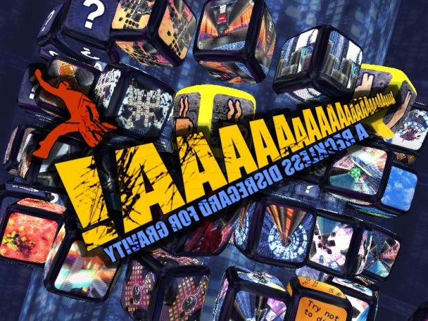 Aaaaa AAaaa AAAaa AAAAa AAAAA!!! Pre-Release Demo
