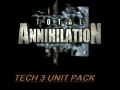 Tech 3 unit pack