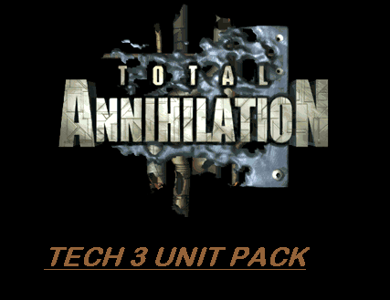 Tech 3 unit pack