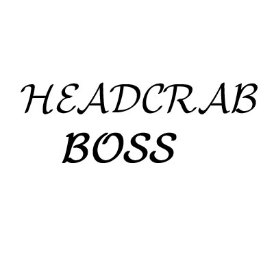 Headcrab-BOSS