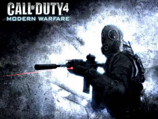 Call of Duty Modern Warfare Patch 1.2