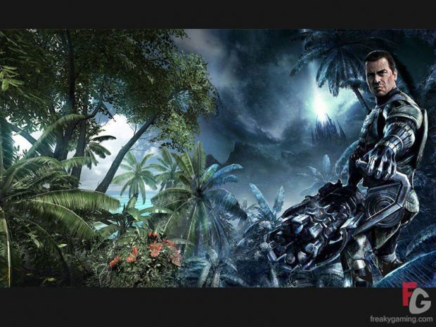 Crysis Sound Pack